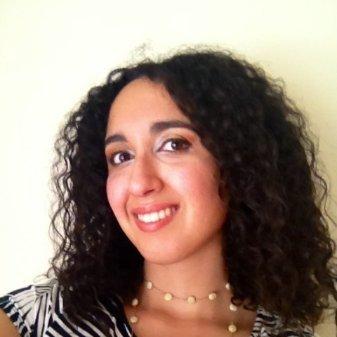 Melanie Sazegar